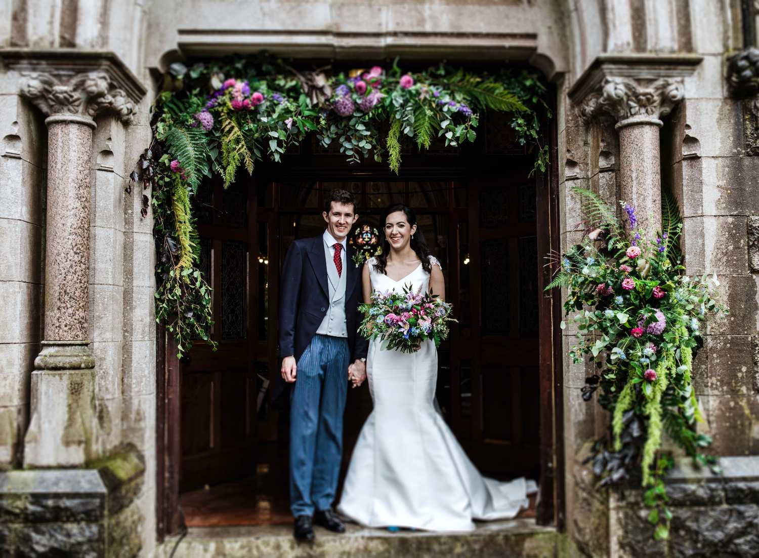 Foral Archway